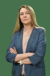 Горобец Ольга Николаевна