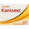 Капилекс капсулы капиляростабилизирующее средство упаковка 30 шт