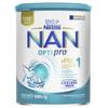 Смесь молочная детская NESTLE (Нестле) Нан 1 Premium Optipro (Премиум Оптипро) с рождения 800 г