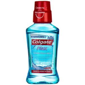 Ополаскиватель для полости рта COLGATE Plax (Колгейт плэкс) Освежающая мята 250 мл