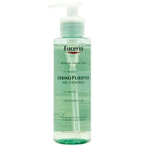 Гель для умывания EUCERIN (Юцерин) DermoPurifyer (ДермоПьюрифаер) очищающий для проблемной кожи 200 мл