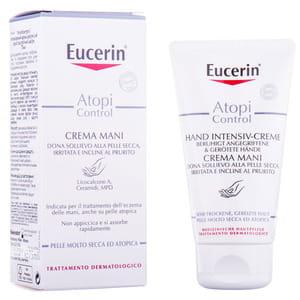 Крем для рук EUCERIN (Юцерин) AtopiControl (Атопиконтрол) интенсивный для сухой и атопической кожи 75 мл